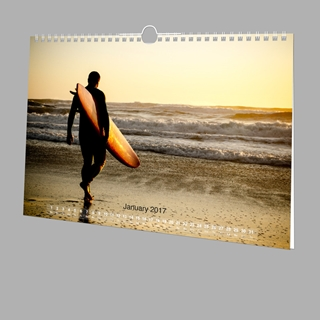 Picture for category Photography Calendars